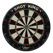 GLD Shot King Bristel Board at Kmart.com
