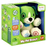 LeapFrog My Pal Scout at Kmart.com
