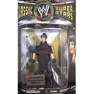WWE Sensational Sherri - Ringside Collectibles Exclusive Toy Wrestling Action at Sears.com