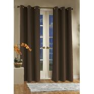 "Thermalogic Weathermate Solid Color Insulated Duck Fabric Grommet Top Panels (pair) 80"" x 63"" at Sears.com"