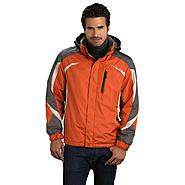 Excelled Mens Active Jacket at Kmart.com