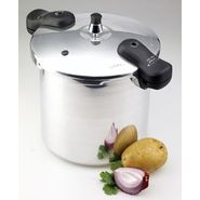 Basic Essentials 12 Quart Aluminum Pressure Cooker at Sears.com