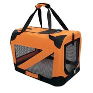 Pet Life Folding Zippered Easy Carry House Carrier at Kmart.com