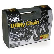Black Bull 14' TOW CHAIN with CASE at Kmart.com