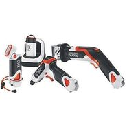 Black & Decker VPX903X1 Li-Ion VPX Starter Set with Power Screwdriver, Cut Saw, Flashlight, and VPX Battery with Charge at Sears.com