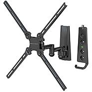 "LEVEL MOUNT FULL MOTION MOUNT FITS 10"" TO 47"" TV'S at Kmart.com"