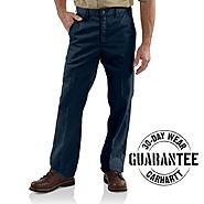Carhartt Men's Twill Work Pant at Sears.com