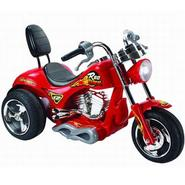 Mini Motos Red Hawk Motorcycle 12v Red at Kmart.com