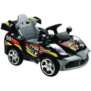 Mini Motos Star Car 6v Black (RC) at Kmart.com