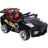 Mini Motos Super Car 12v Black at Sears.com