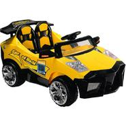 Mini Motos Super Car 12v Yellow at Kmart.com