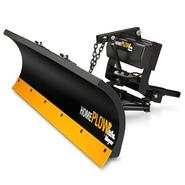 Home Plow by Meyer 6 ft. 8 in residential snow plow with the patented auto angle feature at Sears.com