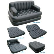 Pure Comfort 5 in 1 Sofa Air Bed Mattress 8510SB at Sears.com