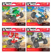 K'Nex MONSTER TRUCKS ASST. BUNDLE at Sears.com