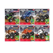 K'Nex MONSTER JAM INTRO ASST BUNDLE at Kmart.com