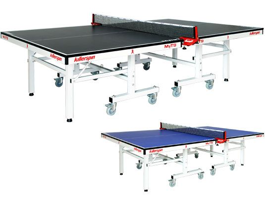 Killerspin  364-02 MYT9 Table Tennis