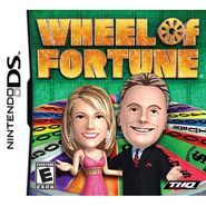 THQ Wheel of Fortune at Sears.com