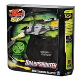 Spin Master Sharp Shooter - Grey Camo Special Ops CH B at mygofer.com