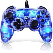PDP PS3 Afterglow Controller-Blue at Kmart.com