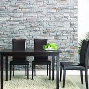 Baxton Sweden Dark Brown 5 Piece Modern Dining Set at Kmart.com