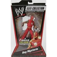 WWE Flash Rey Mysterio Ringside Collectibles WWE Elite Exclusive Toy Wrestling Action Figure at Kmart.com