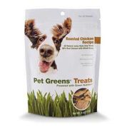 Bellrock Growers Bel Treat Dog Greens Chkn 4 oz. at Sears.com