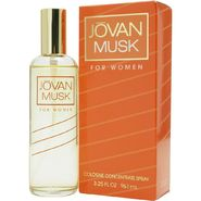 JOVAN MUSK by Jovan Cologne Spray 3.25 Oz for Women at Kmart.com
