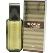 QUORUM by Antonio Puig EDT Spray 3.4 Oz for Men at Kmart.com