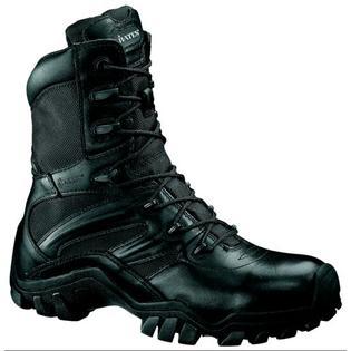 Bates Women's Delta-8 Side Zip Boot