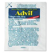 Lil Drugstore Advil Two-Tablet Pack, 30/Box at Kmart.com