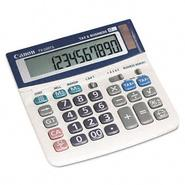 Canon TX220TS Compact Desktop Calculator, 12-Digit LCD at Kmart.com