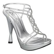 Sizzle Women's San Juan - Silver Metallic at Sears.com