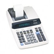 Casio DR-T220 One-Color Thermal Printing Calculator at Kmart.com