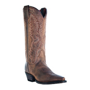 "Dan Post Women's 12"" Dirty Bull Kid DP3464 - Bay at Sears.com"