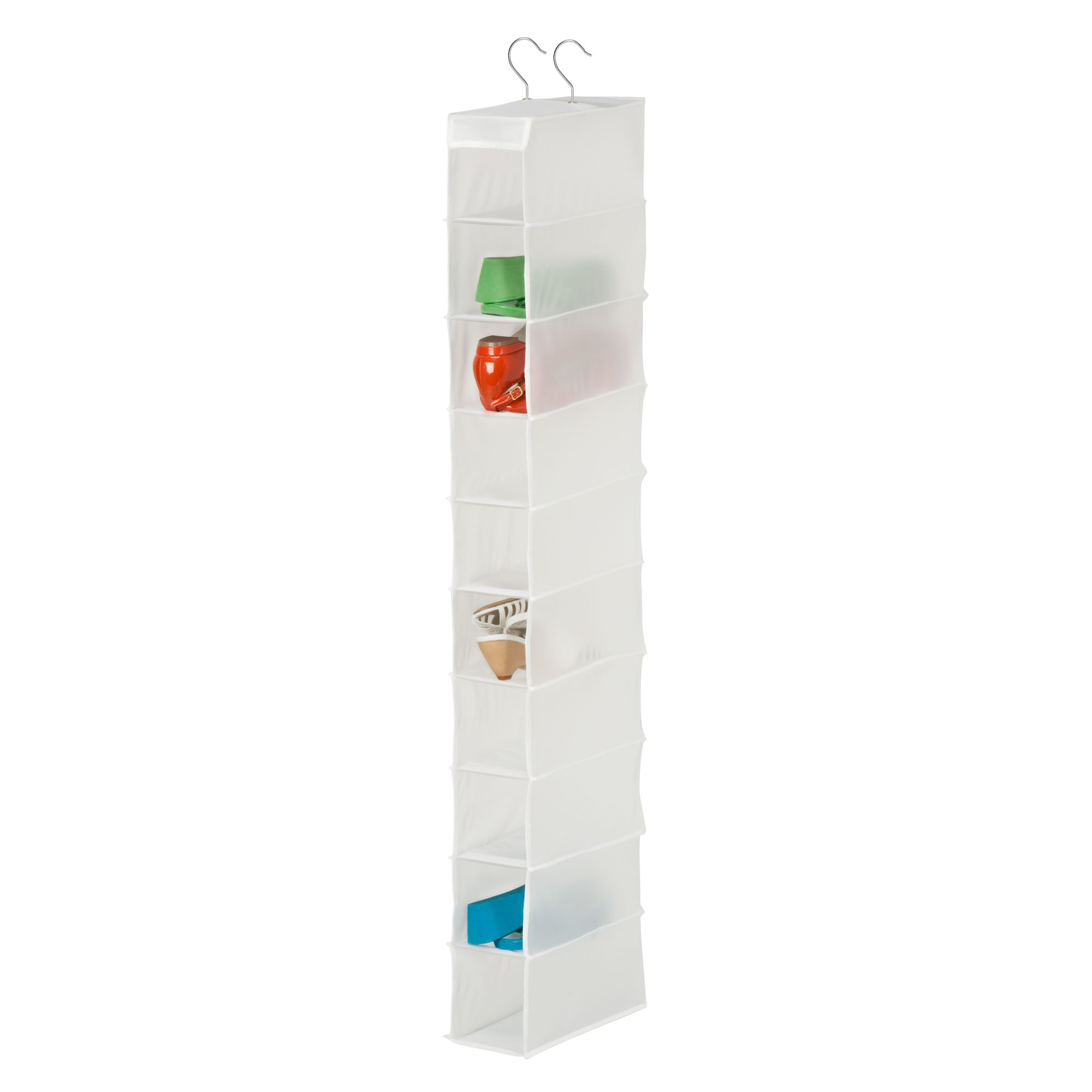 Honey Can Do Hanging Shoe Organizer