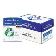 Hammermill Great White Recycled Copy Paper at Kmart.com