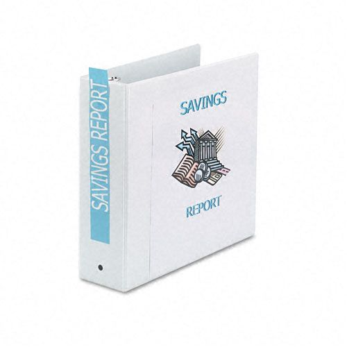 Avery  Economy Reference View Binder,