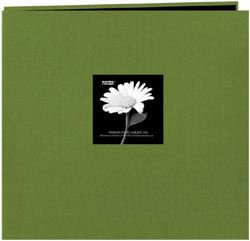 Pioneer Fabric Frame Scrapbook 12