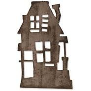 SIZZIX BY ELLISON Bigz BIGkick/Big Shot Die By Tim Holtz-Rickety House at Sears.com