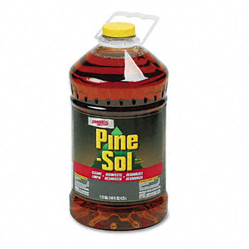 Pine-Sol Cleaner Disinfectant Deodorizer