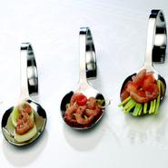 BergHOFF 6 pc Zakouski appetizer spoon set at Kmart.com