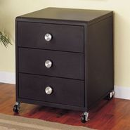 L Powell Z-Bedroom Mobile 3-Drawer Chest at Kmart.com