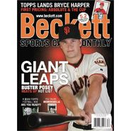 Beckett Sports Card Monthly at Kmart.com