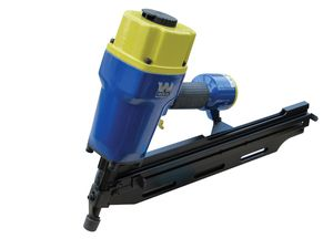Wen Magnesium Round Head Pneumatic Framing Nailer