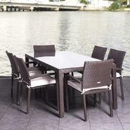 Atlantic Cabo 7-pc Dining Set at Sears.com