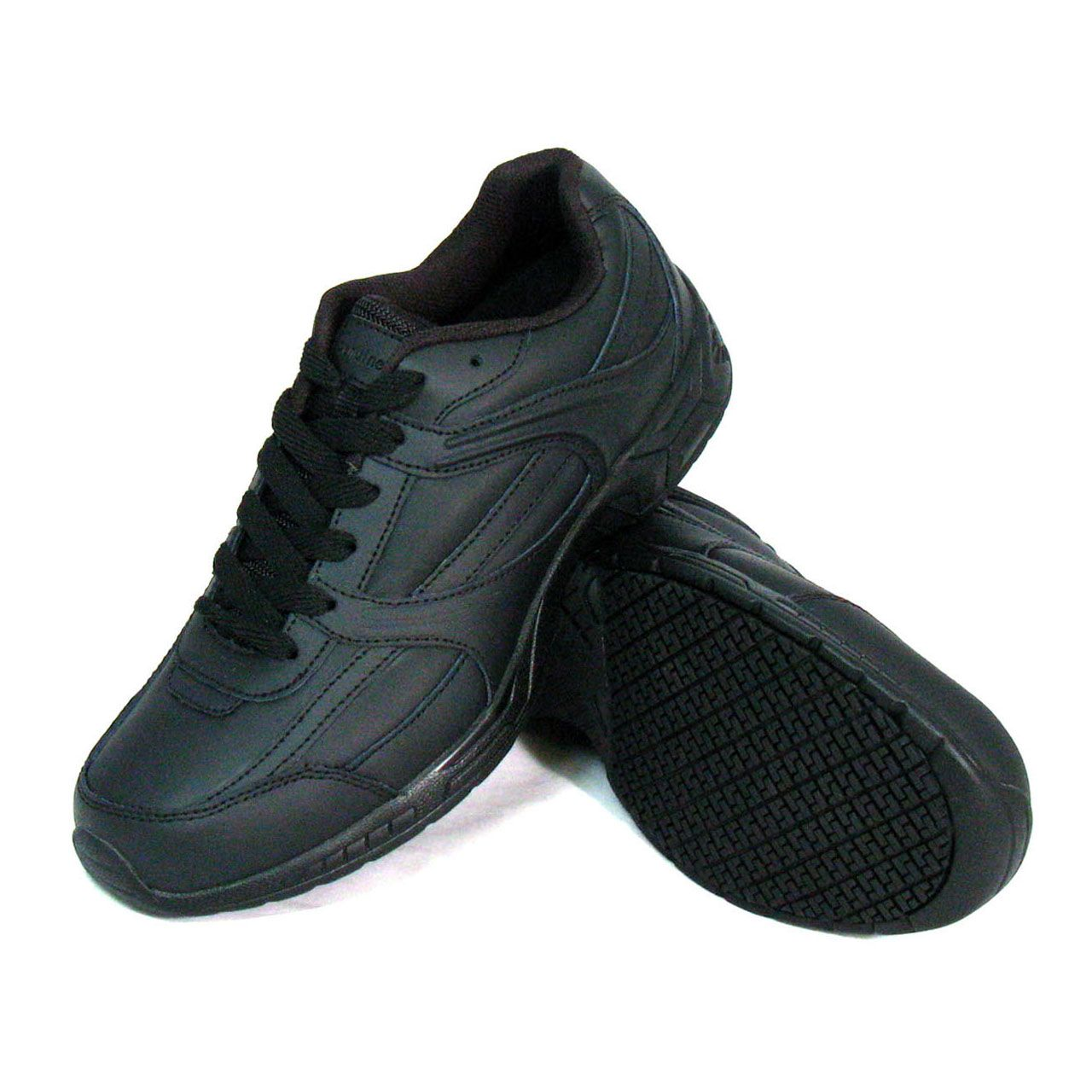 Women Slip-Resistant Jogger Work Shoes #1110