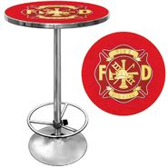 Trademark Fire Fighter Pub Table at Kmart.com