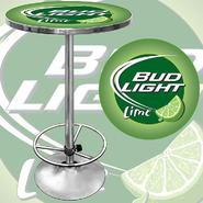 Trademark Bud Light Lime Pub Table at Kmart.com