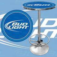 Trademark Bud Light Pub Table at Kmart.com