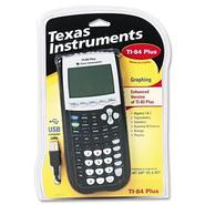Texas Instruments TI-84 Plus Graphing Calculator, 10-Digit LCD at Kmart.com